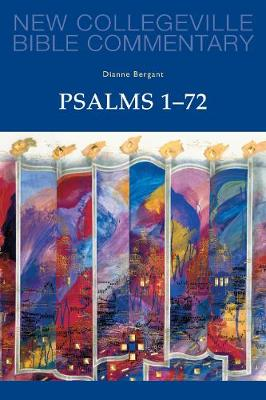 Psalms 1-72: Volume 22 OT (New Collegeville Bible Commentary)