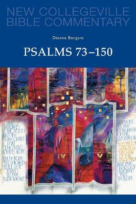 Psalms 73 -150: Volume 23 OT (New Collegeville Bible Commentary)