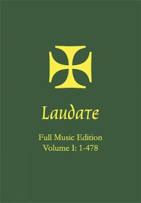 Laudate - Full Music Edition 2 vol. I & II Set