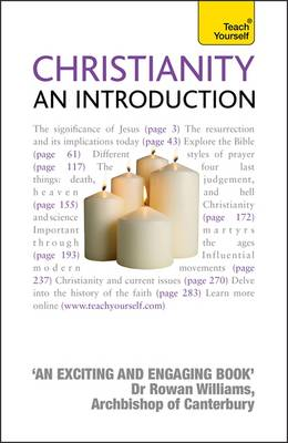 Teach Yourself Christianity: An Introduction