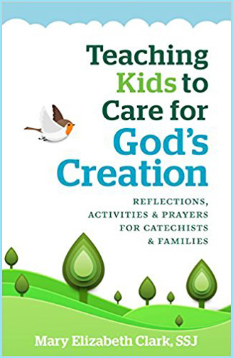 Teaching Kids to Care for God's Creation