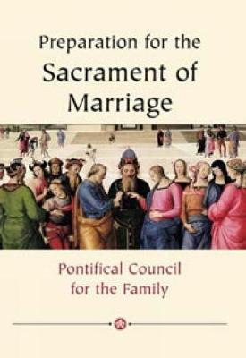 sacrament of marriage essay The sacraments are amongst the most visible forms of outward expression in christianity, coming as they do with significant variations, both in number and in practice this essay will examine their theological and historical background, and their significance in the ongoing life of the church.