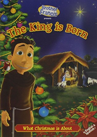 DVD O Holy Night The King is Born