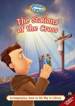 The Stations of the Cross: Episode 14 DVD
