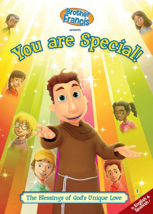 YOU ARE SPECIAL: EPISODE 15