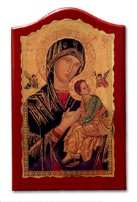 Mounted Icon Mother of Perpetual Succ PS4/PS