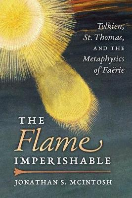 The Flame Imperishable