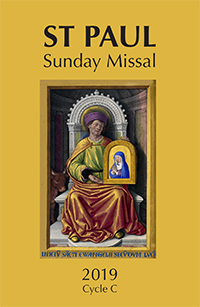 ST PAUL Sunday Missal 2019