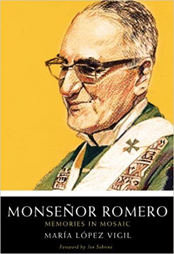 Monseñor Romero: Memories in Mosaic
