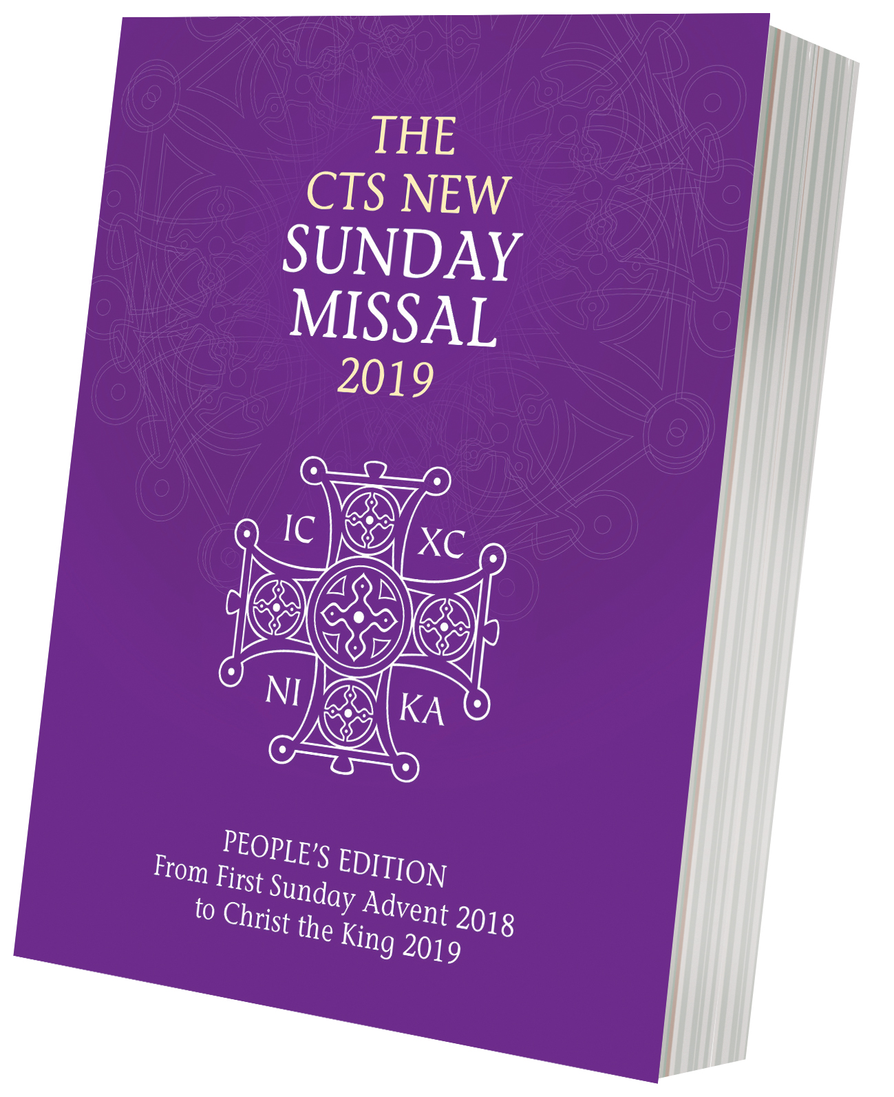 The CTS New Sunday Missal 2019