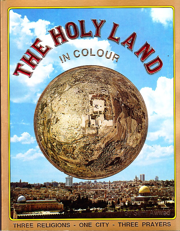 The Holy Land in Colour