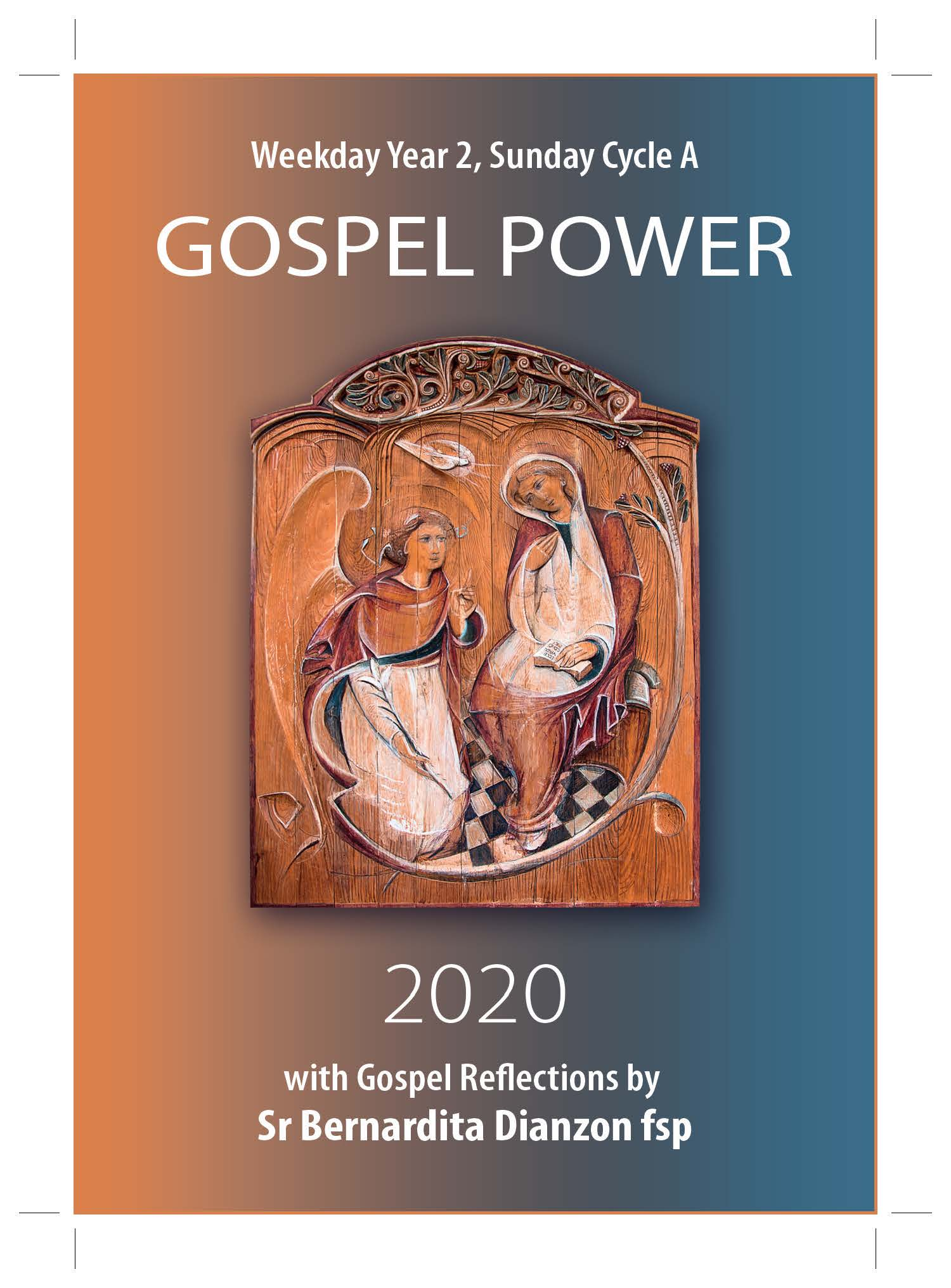 Gospel Power 2020