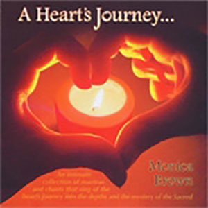 CD A Hearts Journey..