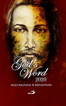 GOD'S WORD 2020: DAILY READINGS & REFLECTIONS