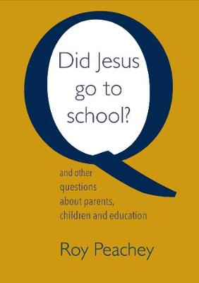 Did Jesus go to School?