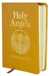 Holy Angels Prayer Book