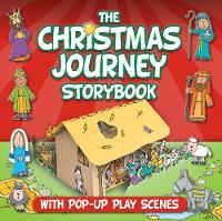 Christmas Journey Story Book