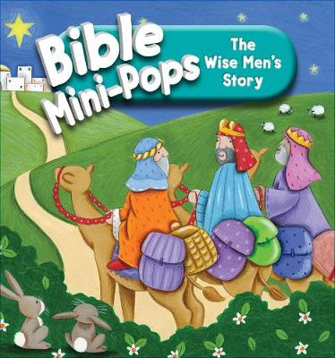 The Wise Mens Story Bible Mini Pops