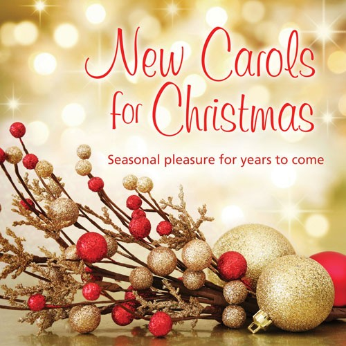 New Carols for Christmas