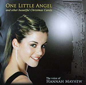CD One Little Angel and Other Beautiful Christmas Carols