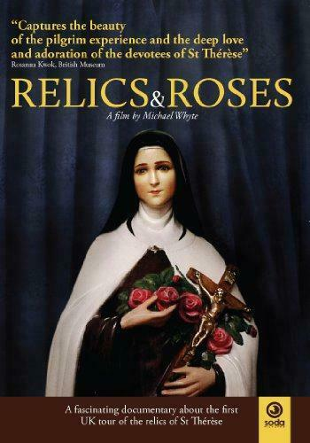 Relics and Roses DVD