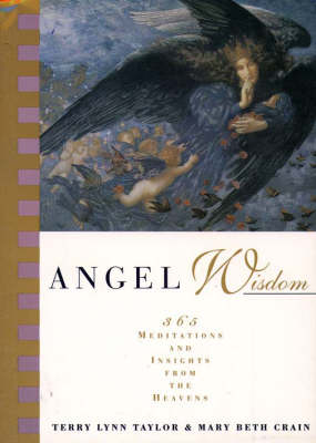 Angel Wisdom: 365 Meditations from the Heavens