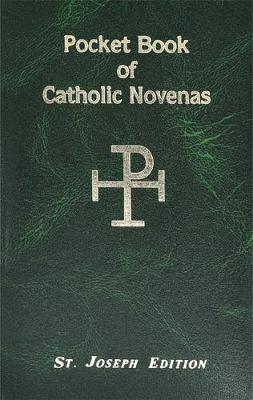 Pocket Book of Catholic Novenas