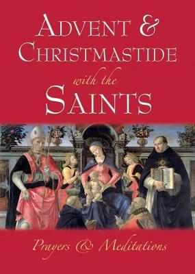Advent and Christmastide With Saints D68