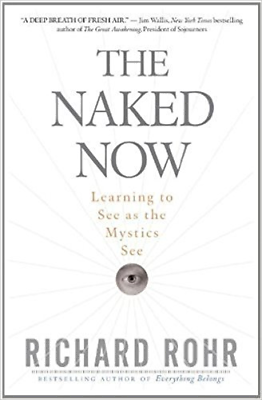 The Naked Now - Learning to See as the Mystics See