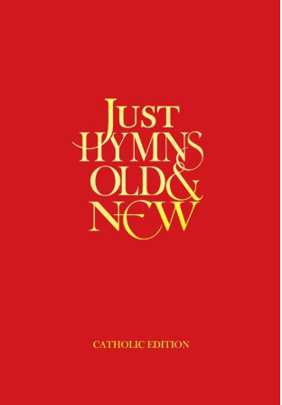 Just Hymns old and New Melody