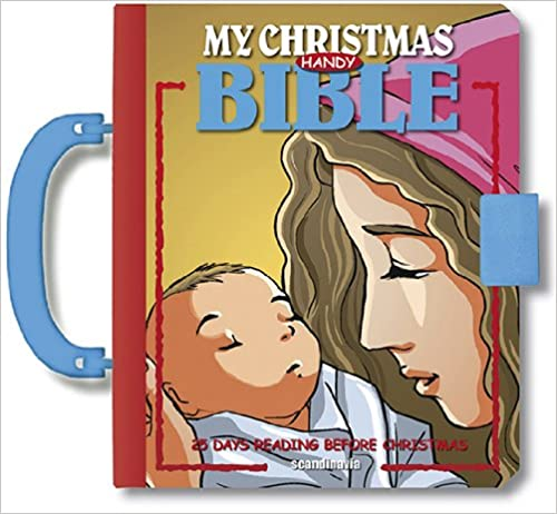 My Christmas Handy Bible