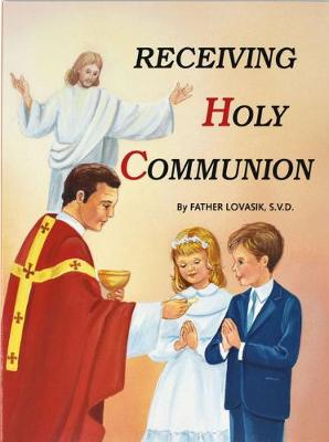 Receiving Holy Communion NO. 491
