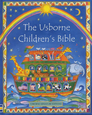 Usborne Children's Bible Miniature Ed