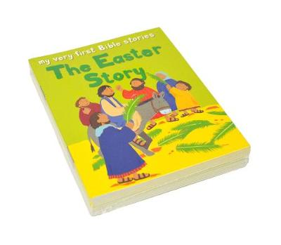 The Easter Story (as pack of 10)