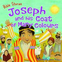 Joseph and his coat of many colours Bible stories