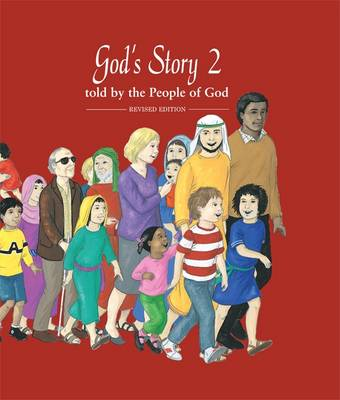 God's Story 2: Told by the People of God