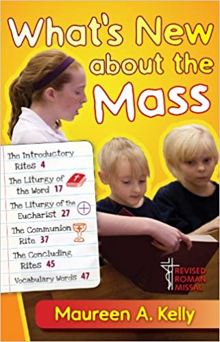 What New About the Mass Children 113444