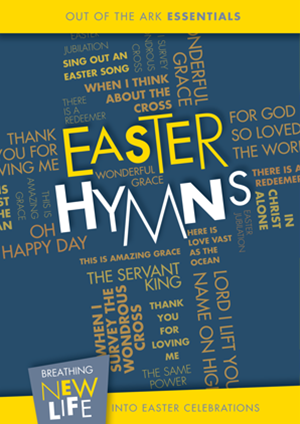 Easter Hymns with CD