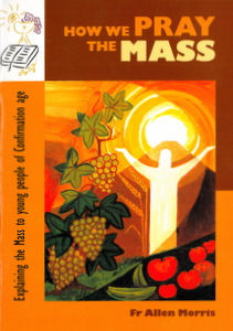 How We Pray the Mass: A Guide for Confirmation Candidates and Others MB7351