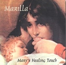 Mary's Healing Touch CD