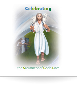 Celebrating the Sacrament of God's Love (Pack of 5)