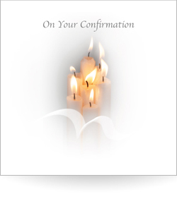 On Your Confirmation (Single)
