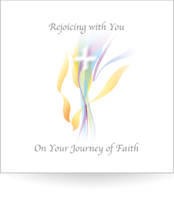 Rejoicing with You (Pack of 5)