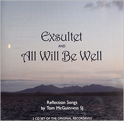 Exsultet and All Will Be Well CD
