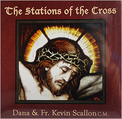 The Stations of the Cross CD