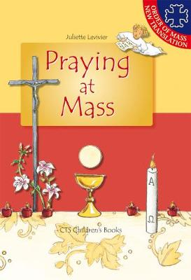 Praying at Mass CH11