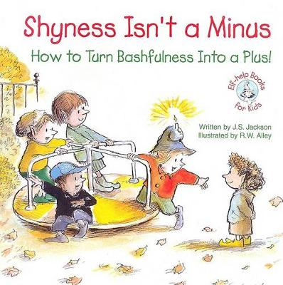 Shyness Isn't a Minus - How to Turn Bash