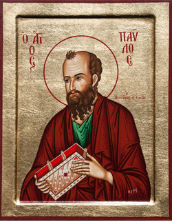 Icon Paul: https://www.paulineuk.org/browse/Religious-Objects/item/Icon-Paul...