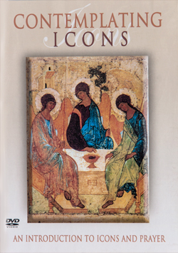 Contemplating Icons - PAL dvd