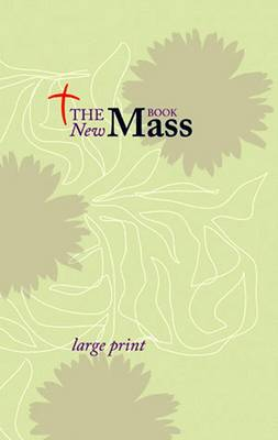 The New Mass Book 1375 Large Print